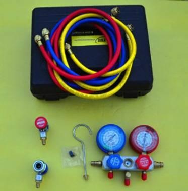 Датчик давления кондиционера – принцип работы и как проверить на неисправности + видео » автоноватор