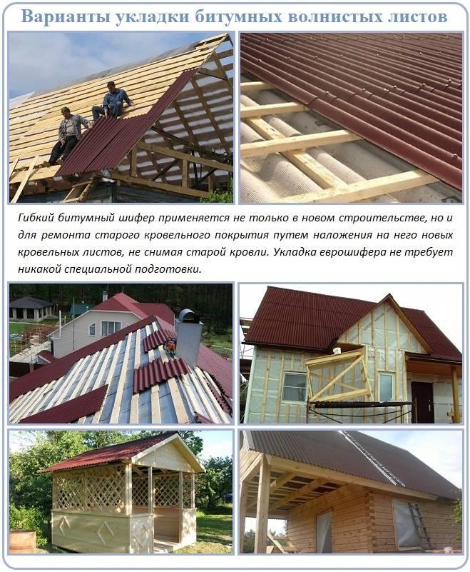 Плоская крыша в частном доме: преимущества и недостатки