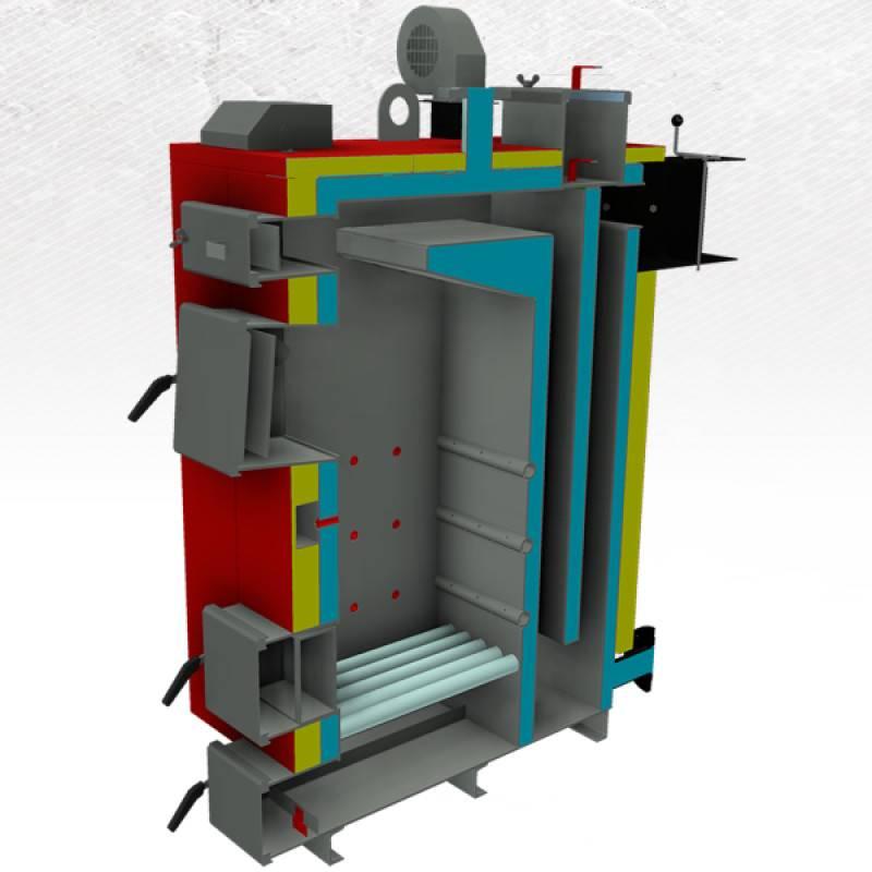 Твердотопливные котлы отопления, обзор лучших моделей