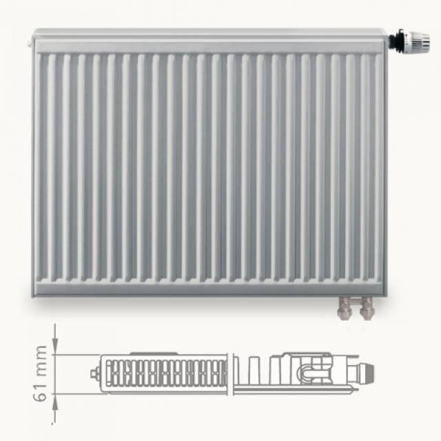 Радиаторы керми: особенности конструкции, виды, модельный ряд, стоимость