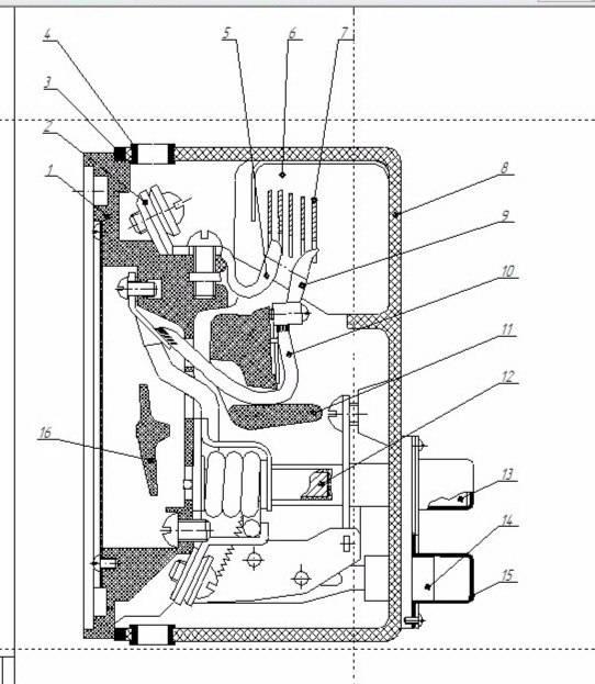Автомат ап-50: технические характеристики и особенности работы в разных режимах