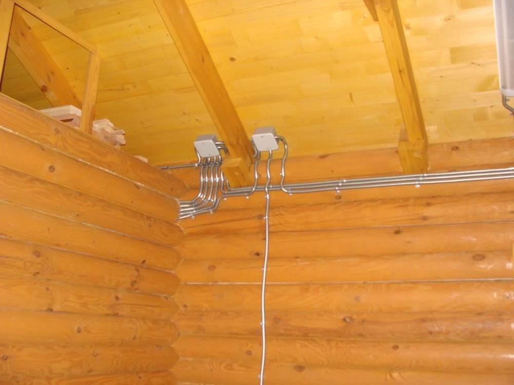 Схемы электропроводки в частном доме: самостоятельный монтаж по инструкции - vodatyt.ru