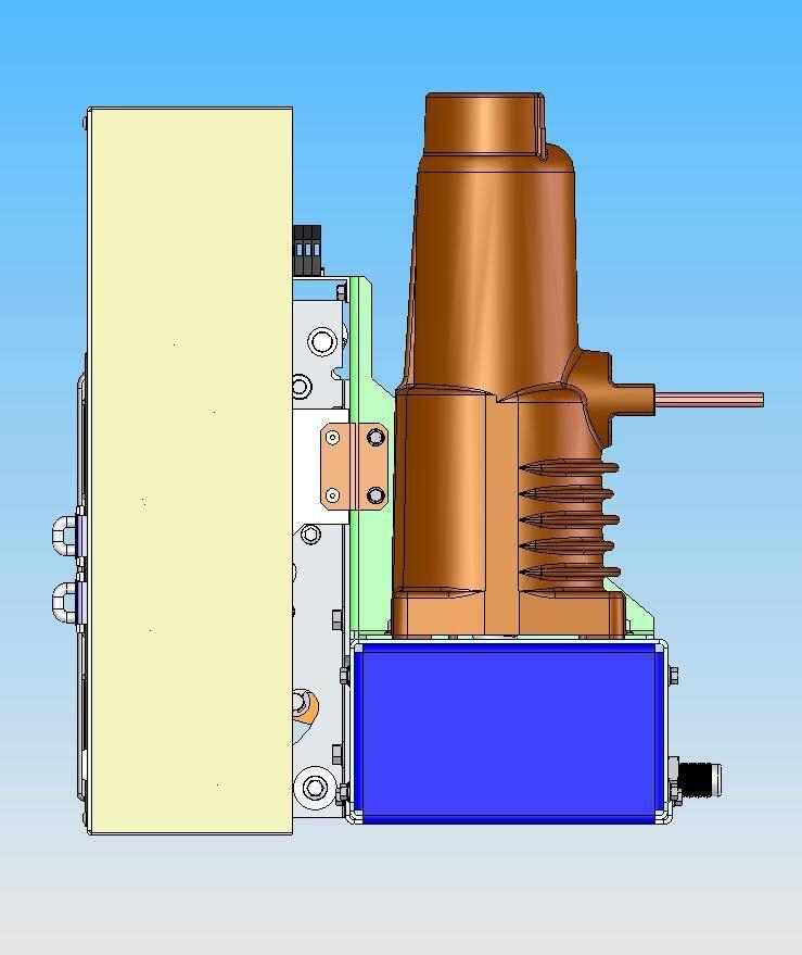Преимущества вакуумных выключателей по сравнению в другими типами высоковольтных выключателей