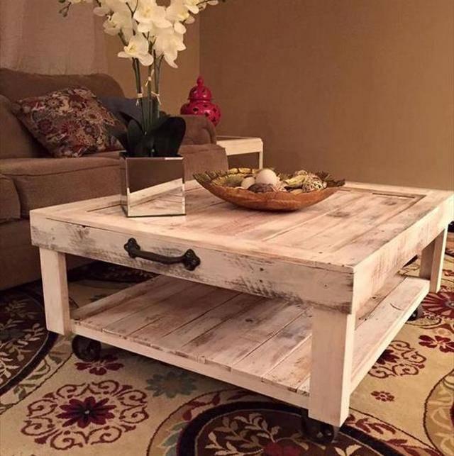 Круглый стол своими руками: мастер-класс изготовления стильных столов из дерева