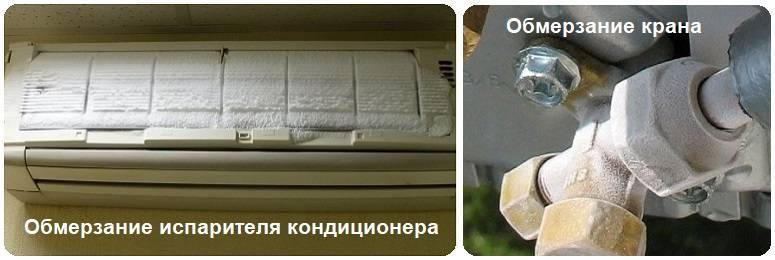 Что делать если сплит система течёт в комнату: распространенные поломки и способы их устранения