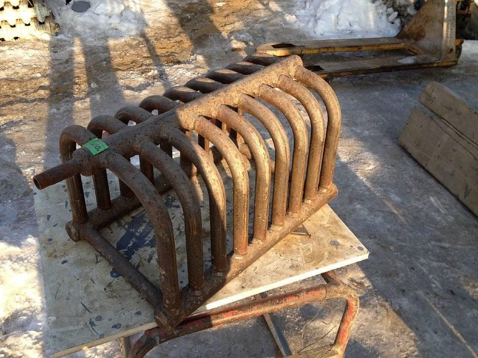 Теплообменник для отопления частного дома: в кирпичную печь своими руками, на трубу дымохода банной печки, к водяному котлу