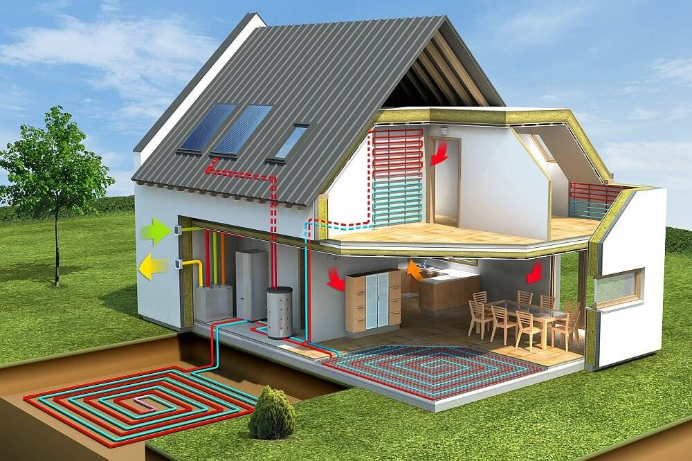 Экологическая безопасность дома: как проверить