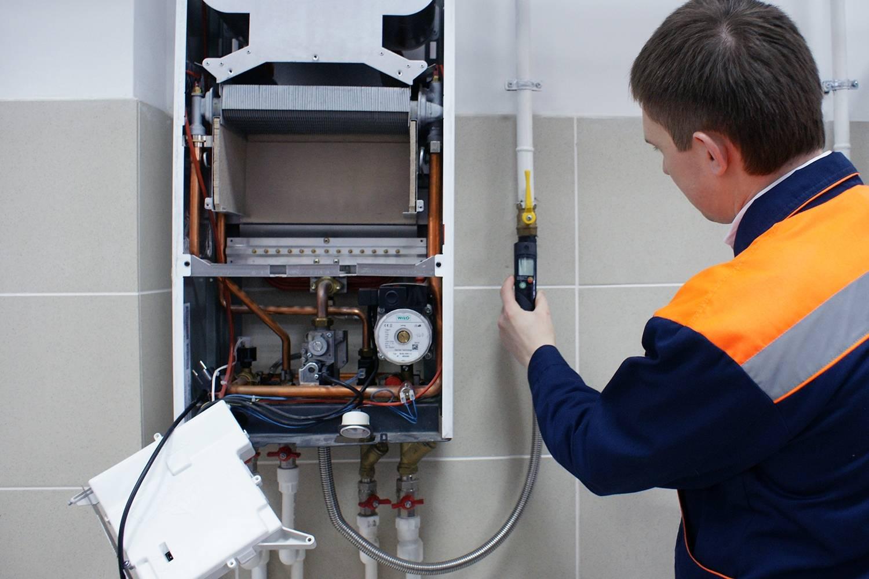 Техническое обслуживание газового оборудования в квартире