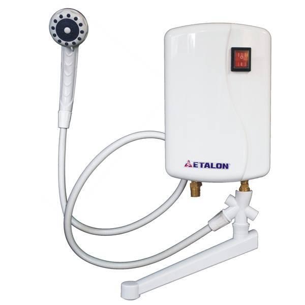 Отопление от водонагревателя своими руками – виды бойлеров и схемы подключения