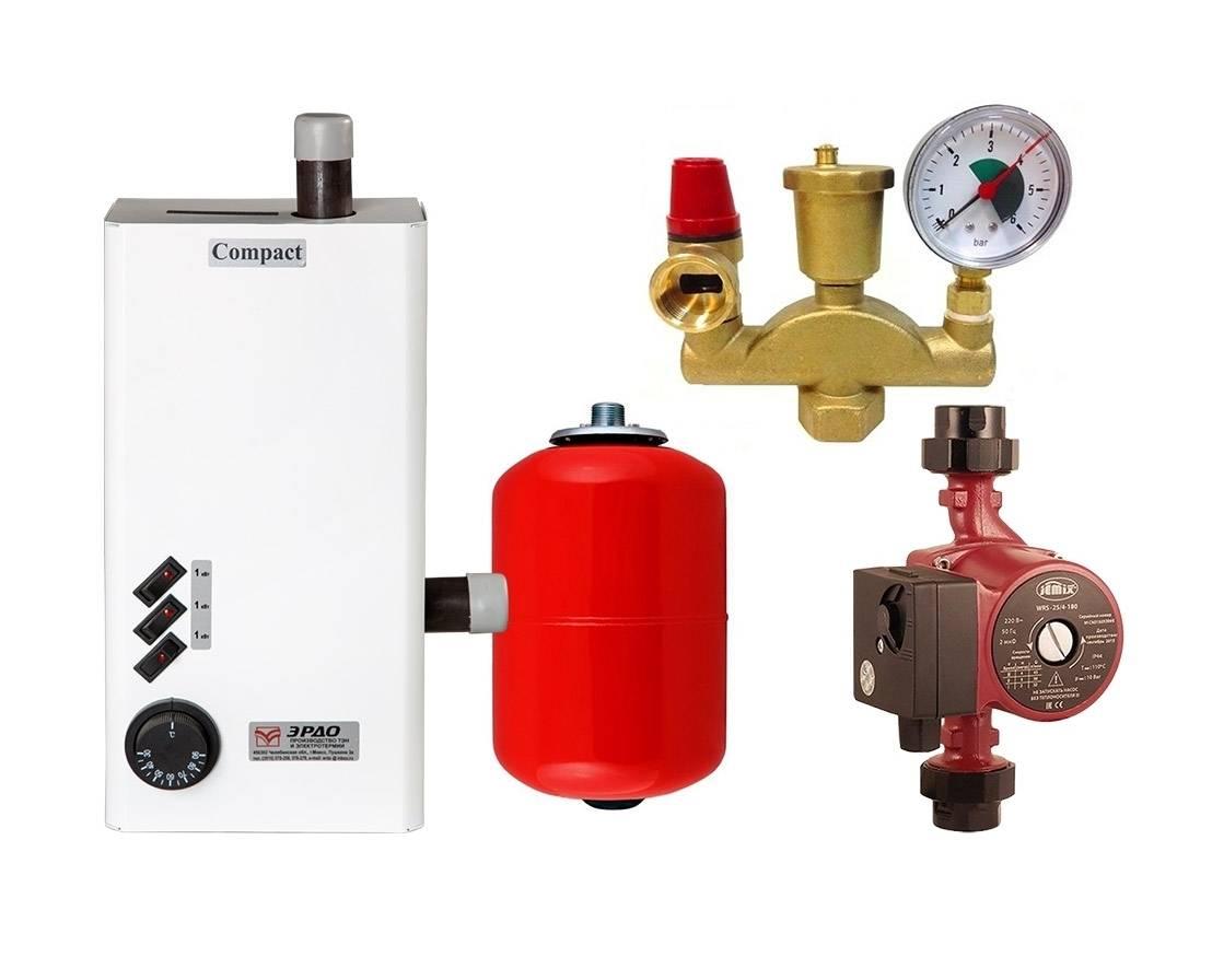 Регулировка батарей отопления в квартире - строительство и ремонт
