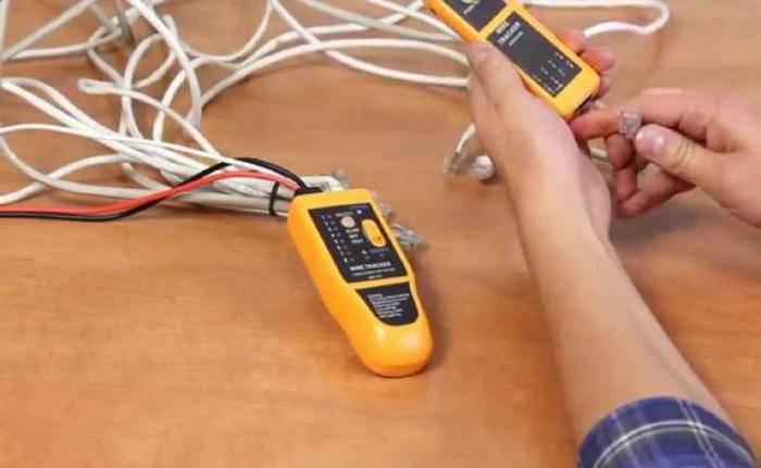 Как найти обрыв провода в стене: используем мультиметр