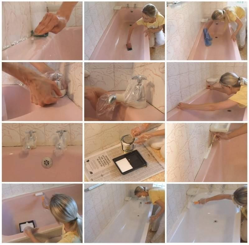 Ванная комната своими руками - 120 фото дизайна и восстановления ванной комнаты
