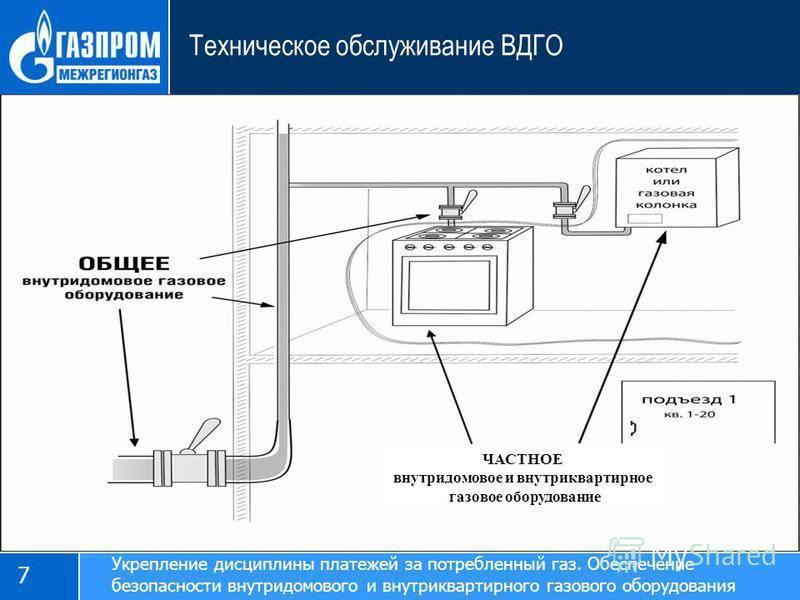 Проверка газового оборудования в квартире 2020 платно или нет
