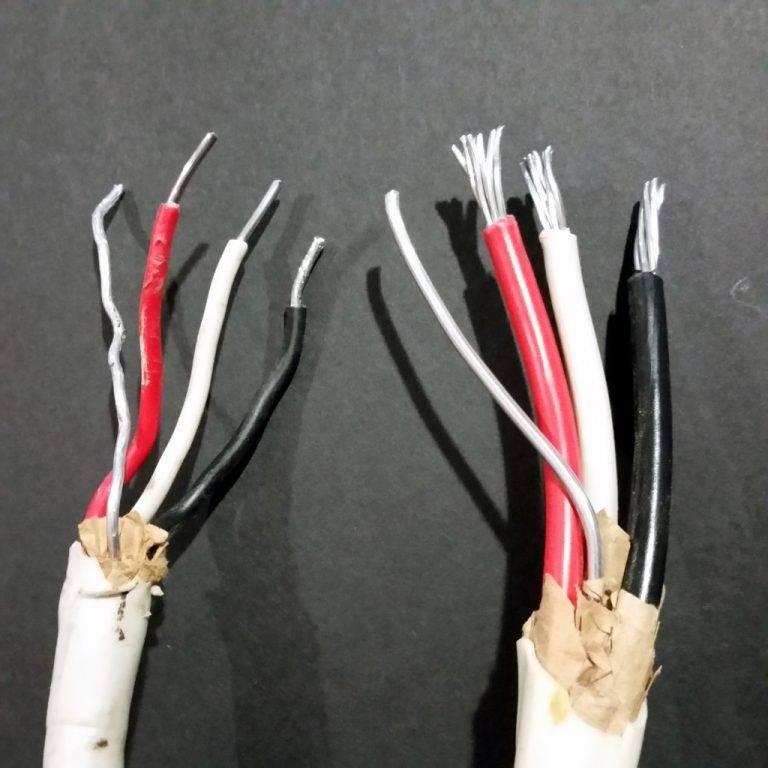 Какая проводка лучше — сравнение медной и алюминиевой электропроводки