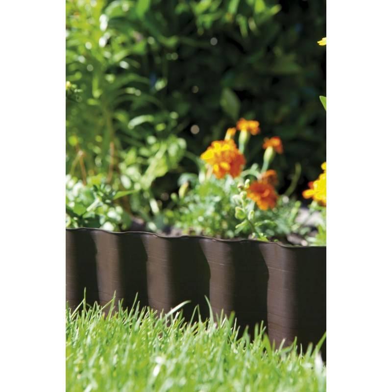 Бордюрная лента для грядок: красивое обрамление садовых элементов - огород, сад, балкон - медиаплатформа миртесен