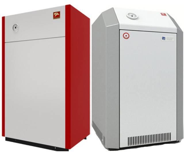 Топ-10 лучших газовых котлов для отопления частного дома: настенные и напольные | обзор самых популярных моделей +отзывы