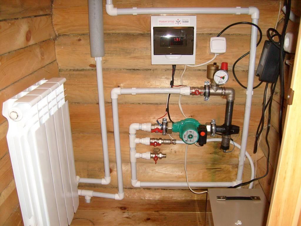 Выбор электрического котла для отопления дома | всё об отоплении