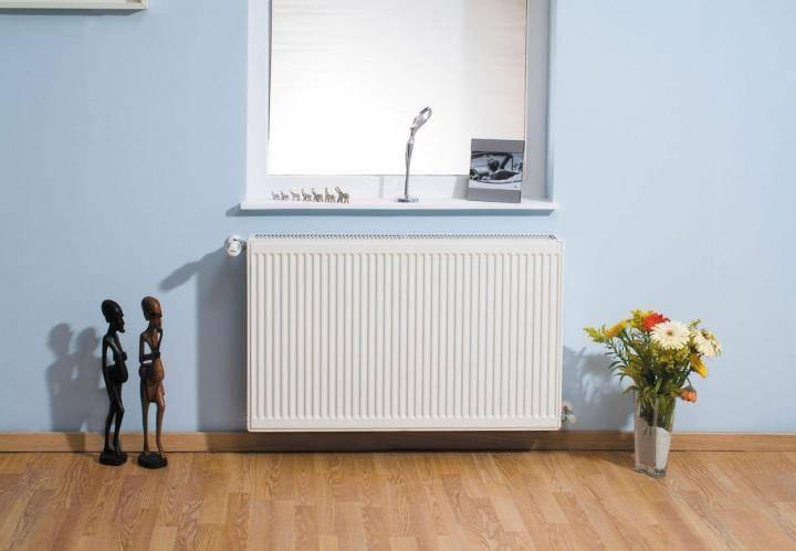 Тёплый пол или батареи, что лучше в частном доме?