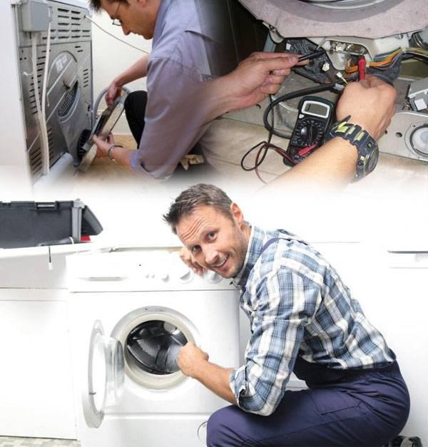 Диагностика и ремонт стиральных машин: что можно сделать своими руками и когда стоит обратиться к специалисту