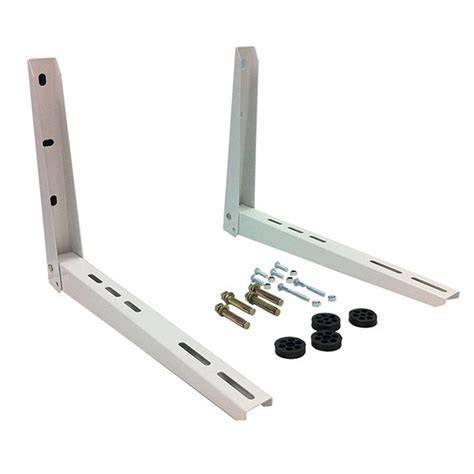 Наружный и внешний блок кондиционера (сплит- системы): размеры, устройство, габариты