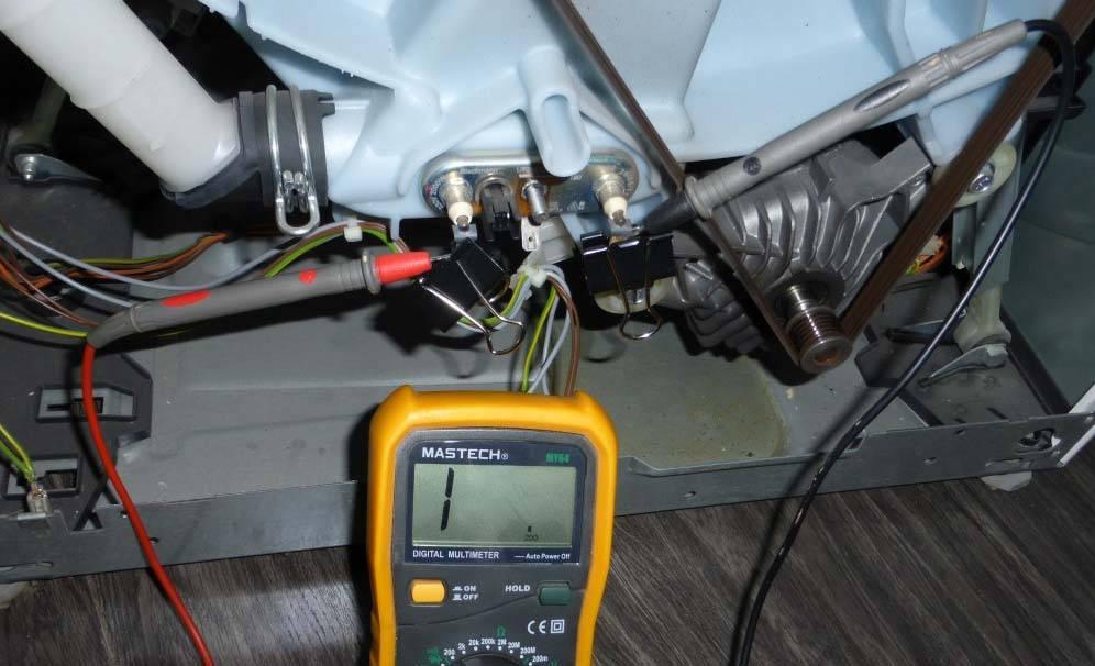 Трубчатый электронагреватель (тэн) – как проверить-прозвонить без приборов, устройство