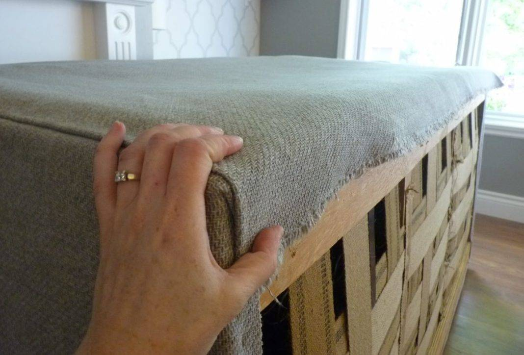 Угловой диван своими руками (28 фото): как сделать раскладной в домашних условиях пошаговая инструкция, перетяжка, видео