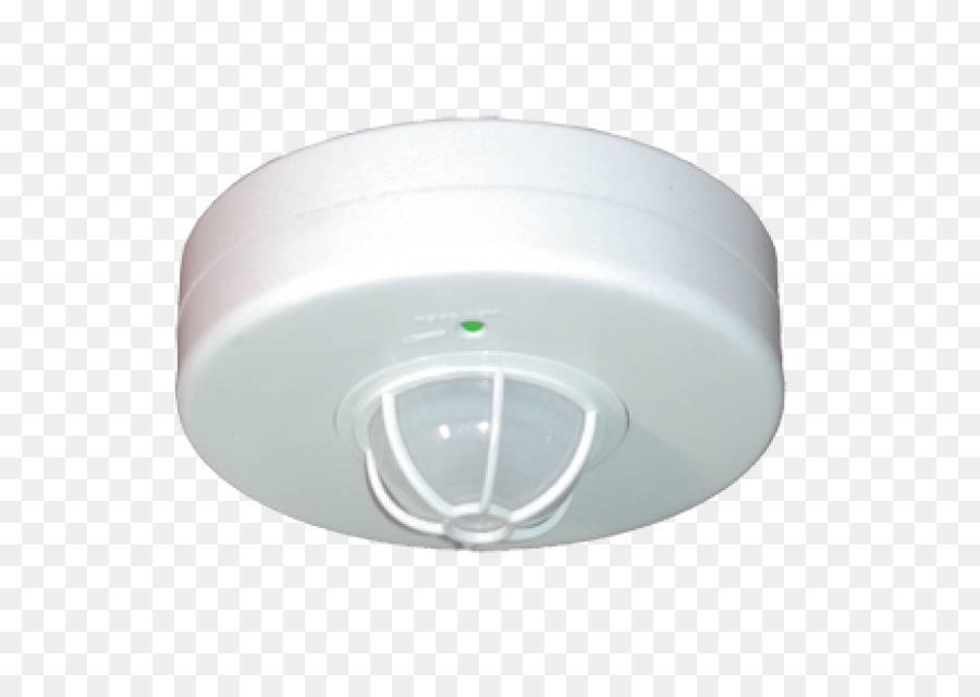 Управление освещением: датчик движения и датчик присутствия — в чем