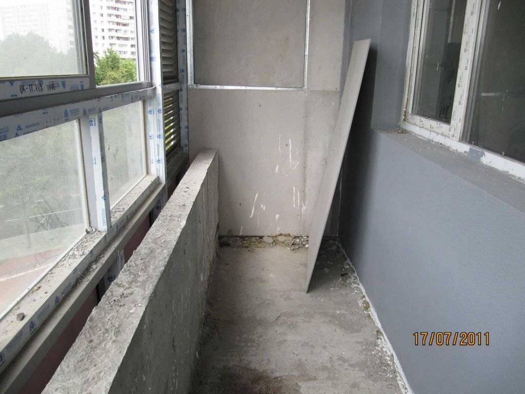 Онлайн-калькулятор. расчёт стоимости отделки балкона или лоджии - мастерская