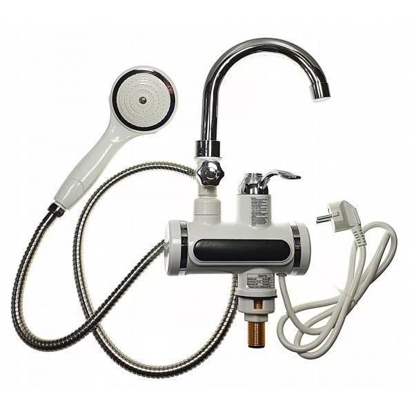 Как правильно выбирать проточные водонагреватели