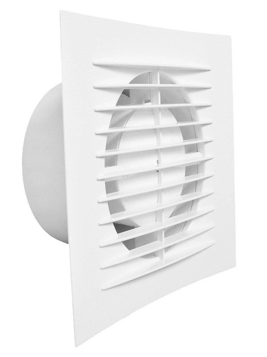 Вентилятор для кухонной вытяжки: модели, как установить бесшумный