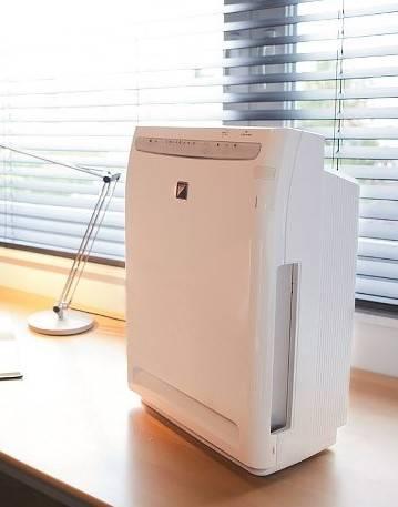 Какой воздухоочиститель купить астматику? разбираемся в теме