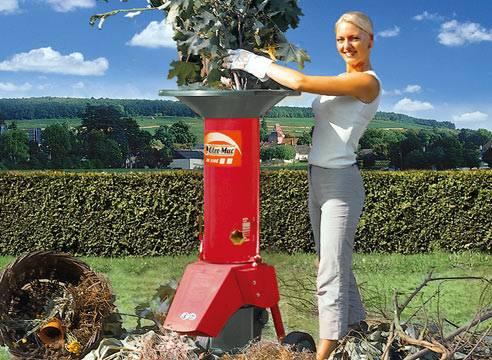 Лучшие садовые электрические измельчители веток 2020 года: рейтинг моделей и рекомендации по выбору
