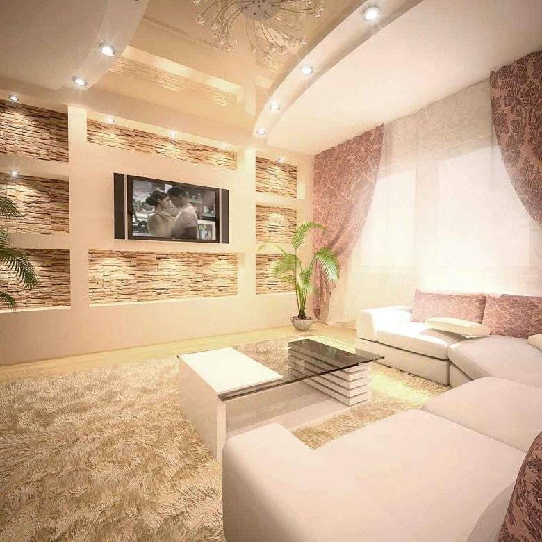 Дизайн двухкомнатной квартиры: перепланировка, зонирование и идеальный ремонт