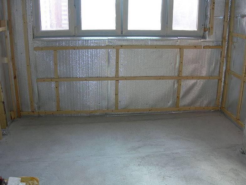 Утепление стен внутри: преимущества и недостатки обработки внутренней поверхности стен (85 фото-идей)