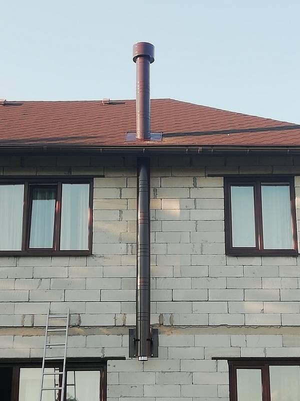 Кладка вентиляционных каналов из кирпича: правила и снип