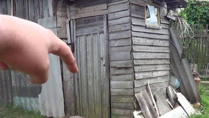 Как избавиться от запаха в дачном туалете: народные средства, видео