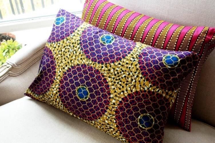 Декоративные подушки в интерьере: 7 примеров, чтобы декорировать как профи