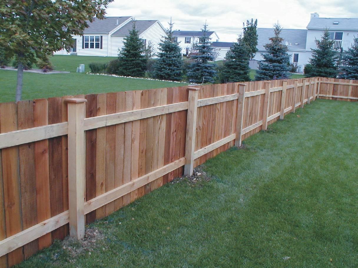 Красивый деревянный забор: 110 фото примеров стильных и оригинальных решений защиты участка
