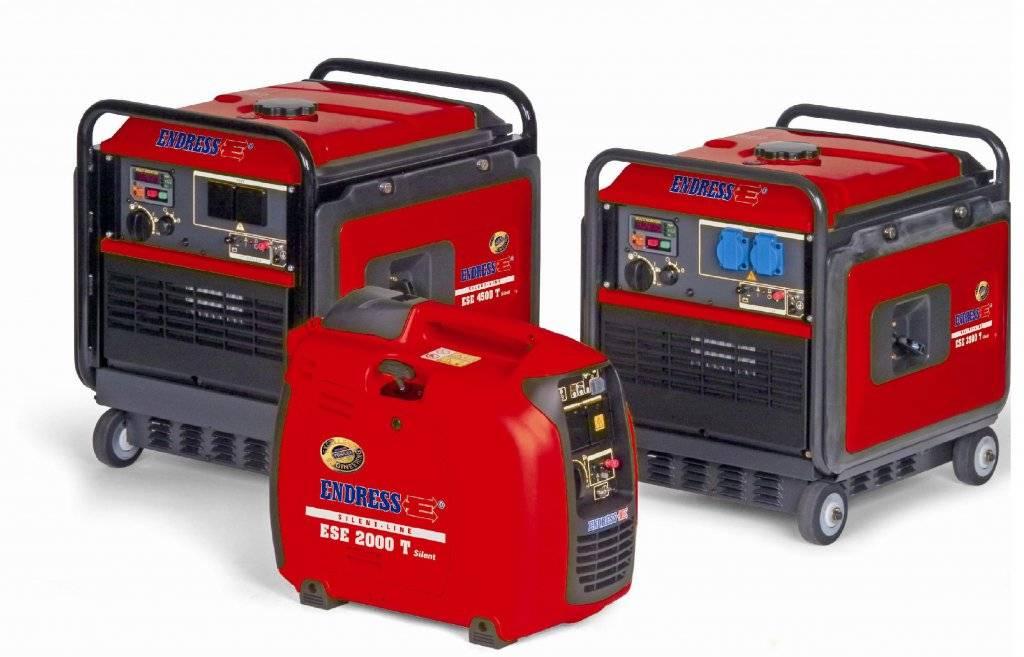 Рейтинг бензиновых генераторов 2-2.2 квт 2020-2021 года: топ-10 лучших моделей и какую выбрать