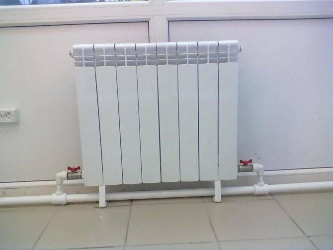 Система отопления «ленинградка»: кукую устанавливают в частные дома, открытую или закрытую