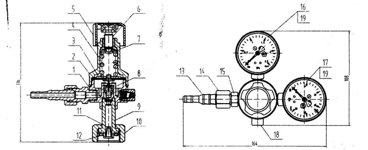 Как производится регулировка газобаллонного оборудования