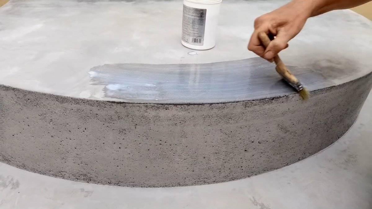 Как сделать бетон в домашних условиях: компоненты