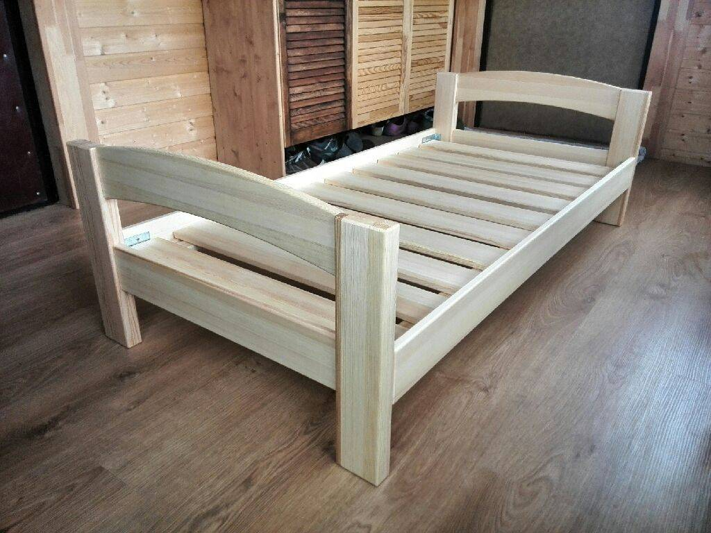 Мебель из дерева своими руками: пошаговая инструкция