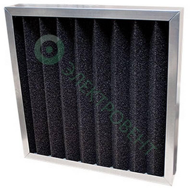 Принцип действия, материалы и классы воздушных, угольных и других видов приточных и вытяжных фильтров