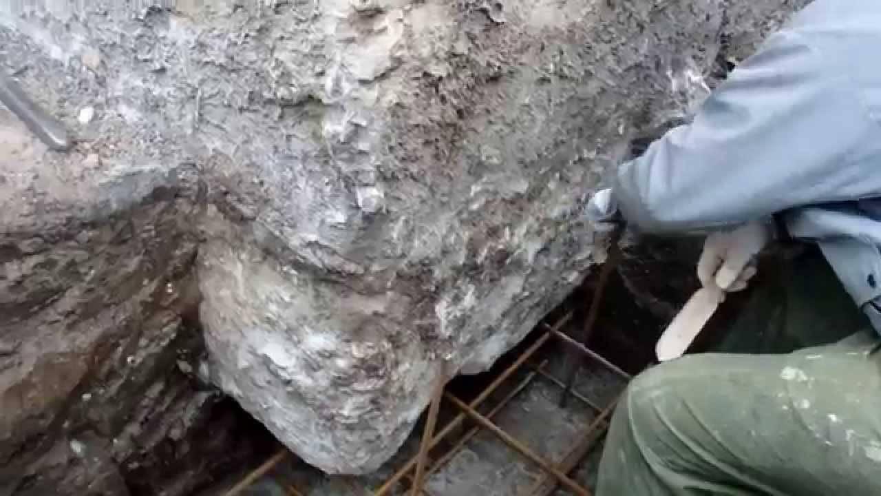 Как укрепить бетонный пол. основные способы и материалы.
