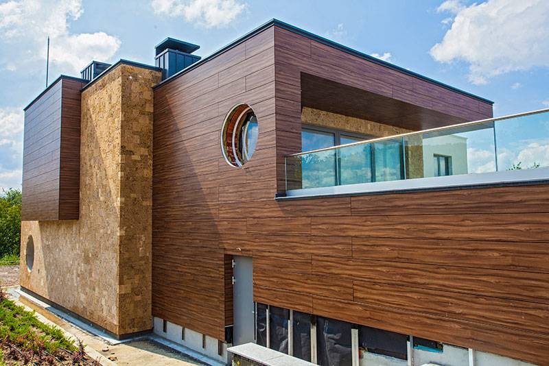 10 лучших материалов для строительства дома – рейтинг 2020