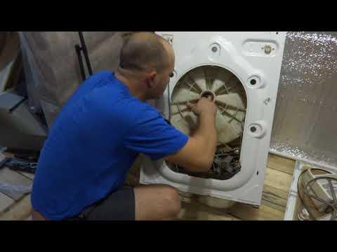 Как отремонтировать программатор стиральной машины своими руками
