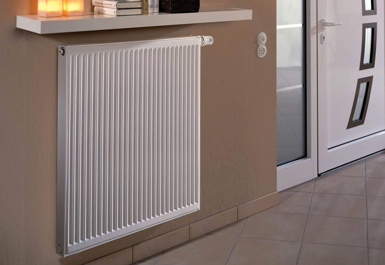 Обзор радиаторов отопления Purmo и их технические характеристики
