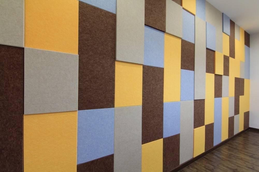 Звукоизоляционные панели: залог тишины и спокойствия вашего дома
