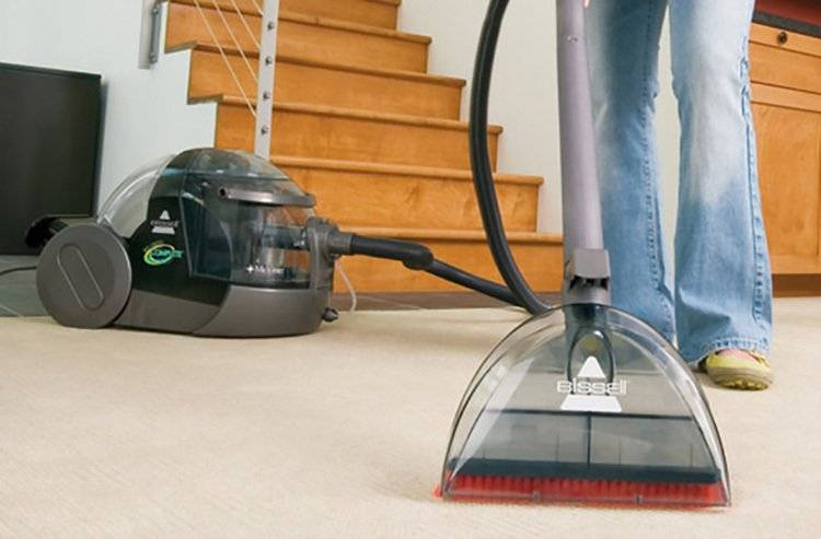 Как выбрать моющий пылесос для дома: рейтинг лучших пылесосов по отзывам